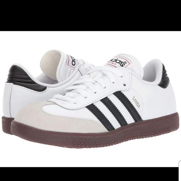 Adidas Samba Sneakers Queen Freddie